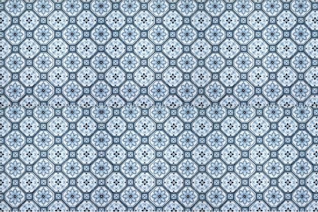 Decoração colorida da parede dos azulejos do vintage. telhas de cerâmica turcas parede