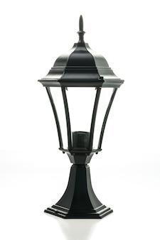Decoração da lâmpada