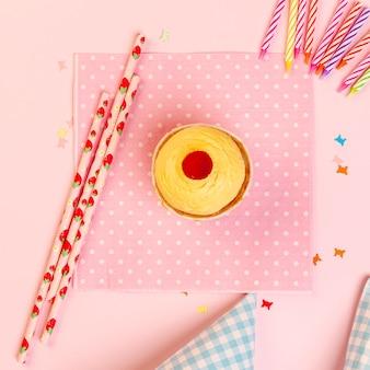 Decorações de aniversário e acessórios perfeitos