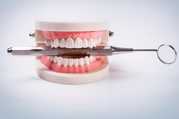 Dente branco