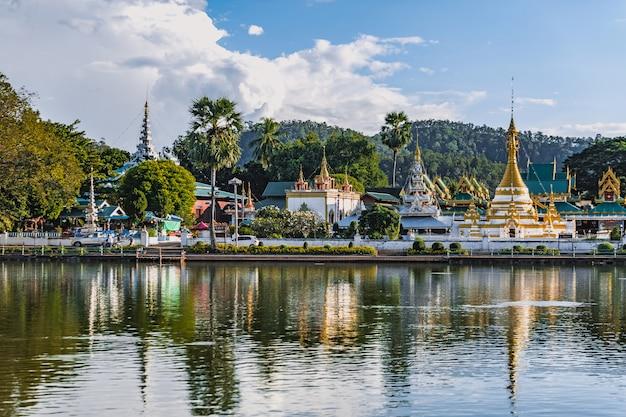 Descobrindo a tailândia