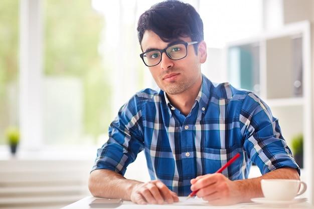 Desenhador de desenho