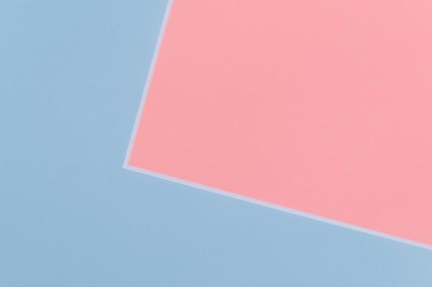 Desenho geométrico abstrato.