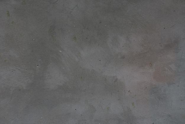 Desenho horizontal em cimento e textura de concreto para padrão e fundo
