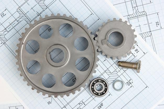 Desenho técnico e ferramentas