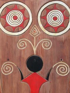 Desenho tribal