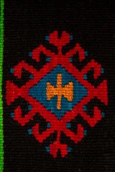 Desenhos de tapetes tradicionais