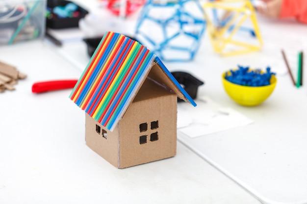 Desenvolver objetos para a criatividade das crianças