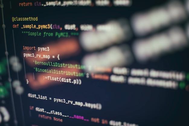 Desenvolvimento de software. prevenção de hackers de segurança na internet. otimização de seo. tecnologia moderna.