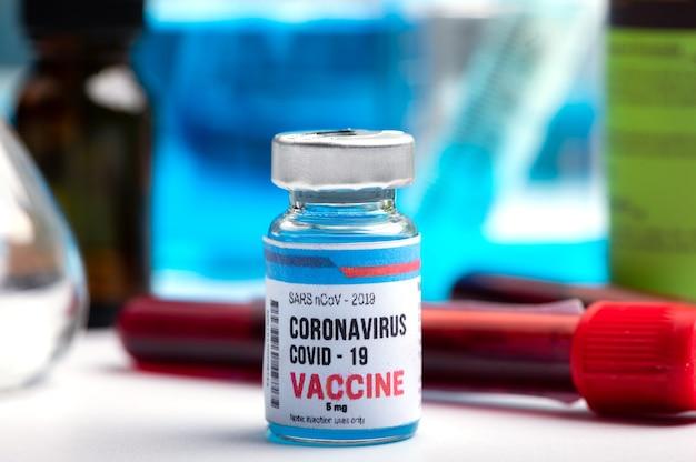 Desenvolvimento de vacina de vírus de um coronavírus covid-19