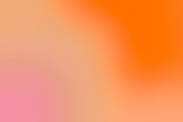 Desfocado abstrato em tom de cor pastel