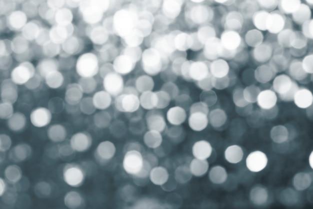 Design cinza brilhante e desfocado