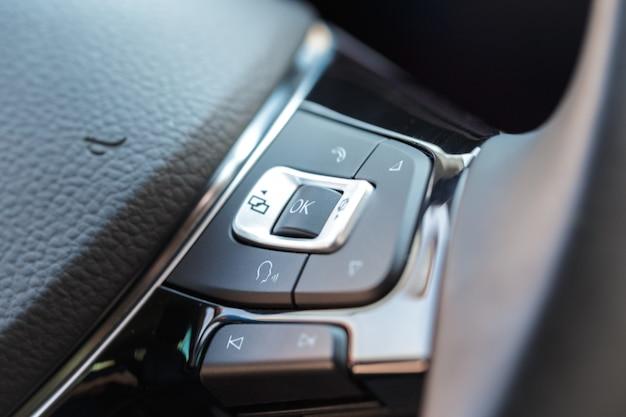 Design de interiores auto novo