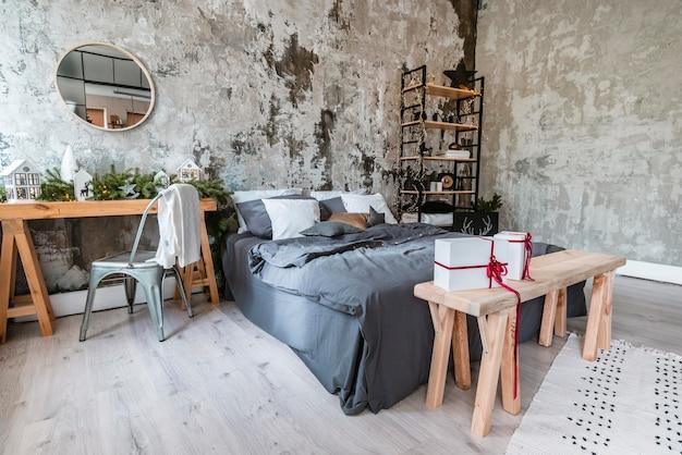 Design de interiores da sala