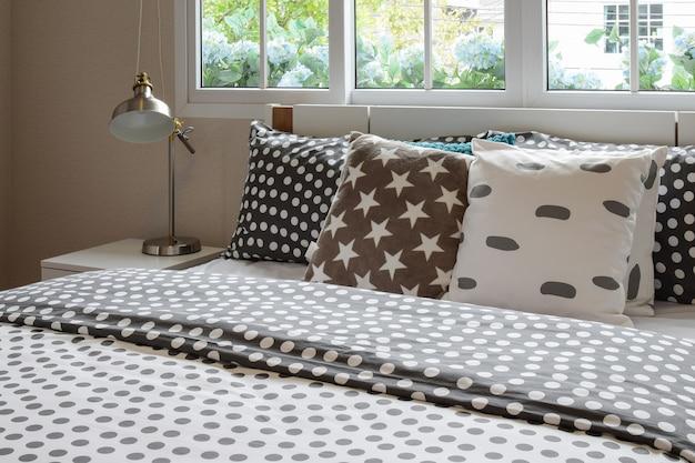 Design de interiores de quarto