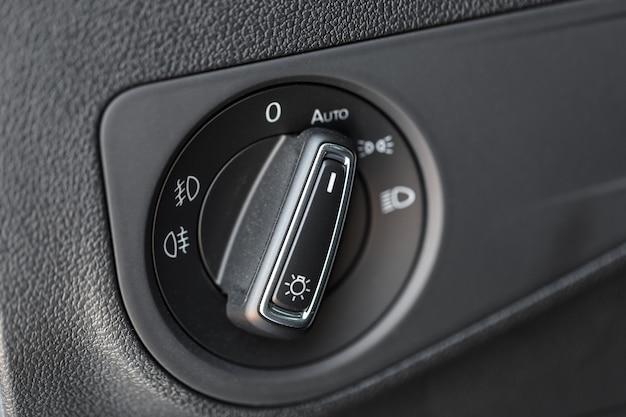Design de interiores new auto