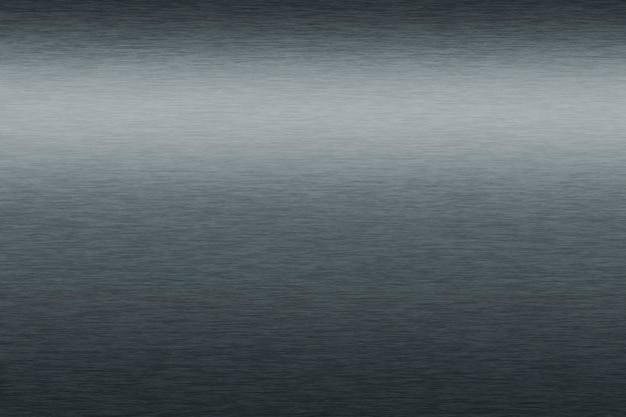 Design de plano de fundo texturizado liso cinza