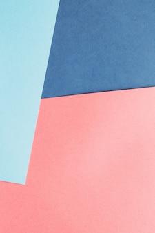 Design gráfico de identidade de marca e cartão de visita definir conceito de papel em branco texturizado estação de fundo ...