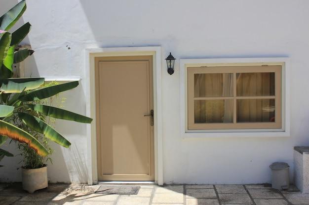 Design minimalista para uma casa