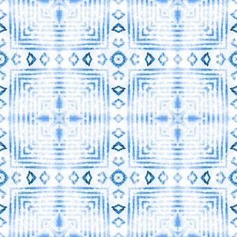 Design ornamentado de navajo infinito