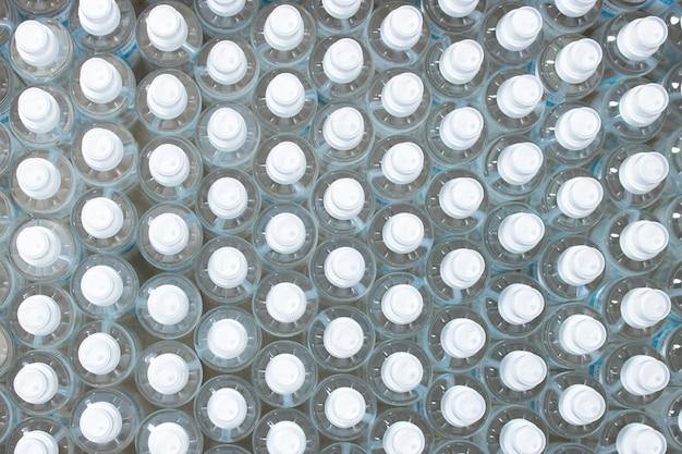 Desinfetante para as mãos que armazena negócios de margem de doença contagiosa covid-19