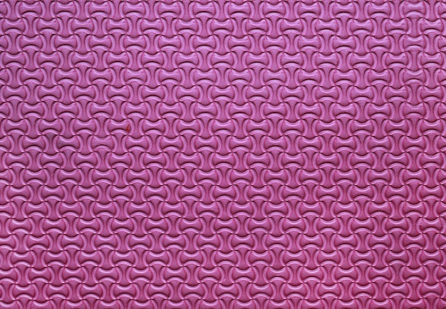 Deslizamento padrão de borracha, textura de piso de plástico