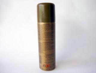 Desodorante spray charuto, cosméticos