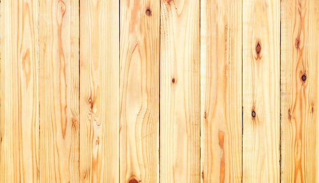 Detalhe da parede de painel de madeira marrom como fundo de textura