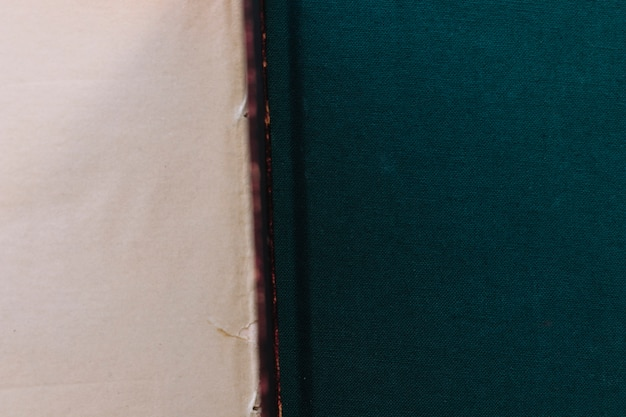 Detalhe de um fundo branco e preto velho grunge para escrever texto