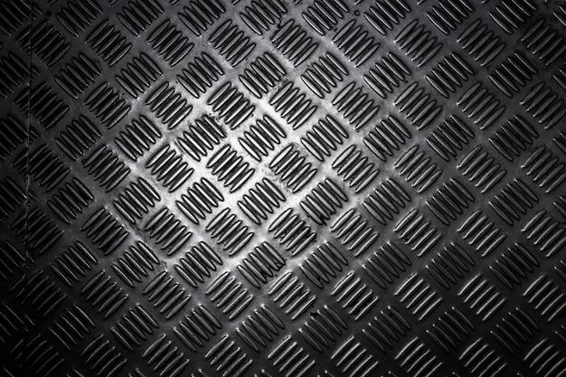 Detalhe do padrão a partir de uma capa de poço