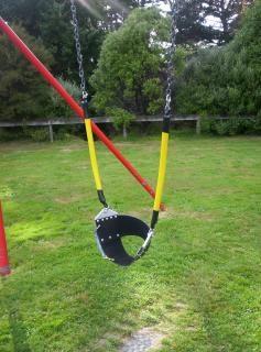 Detalhe swing