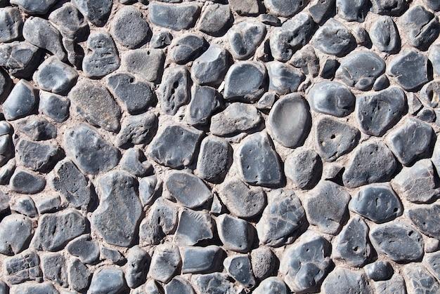 Detalhes de textura de pedra de areia