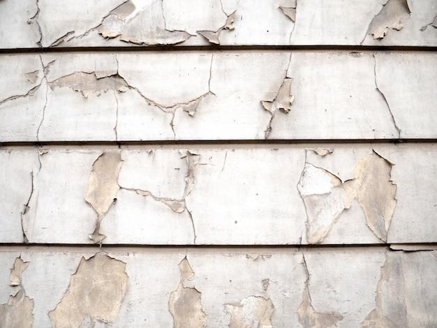 Detalhes do prédio antigo com ótima textura