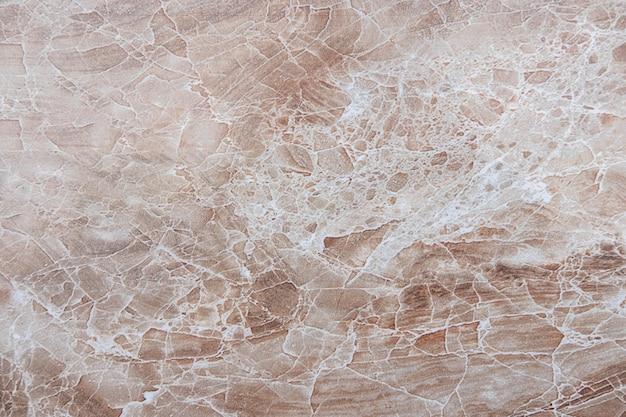 Detalhes e fundo de mármore