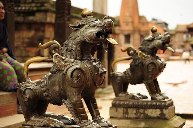 Deuses de nepal