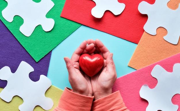 Dia da conscientização mundial do autismo