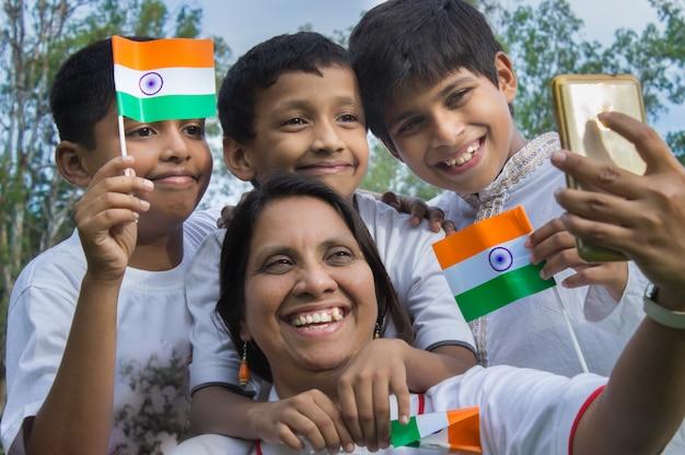 Dia da independência indiana