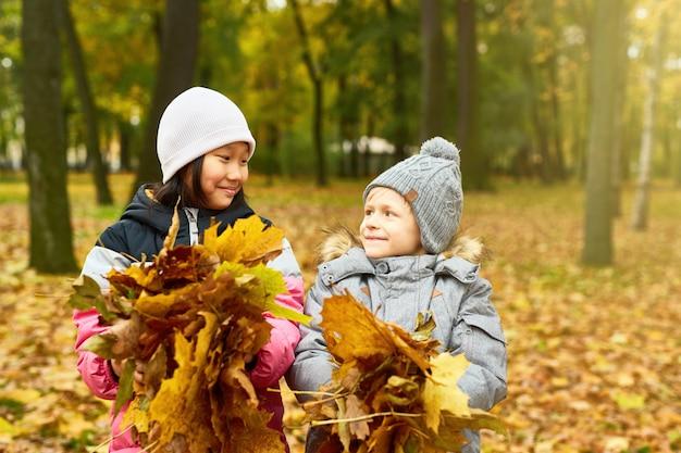 Dia de outono