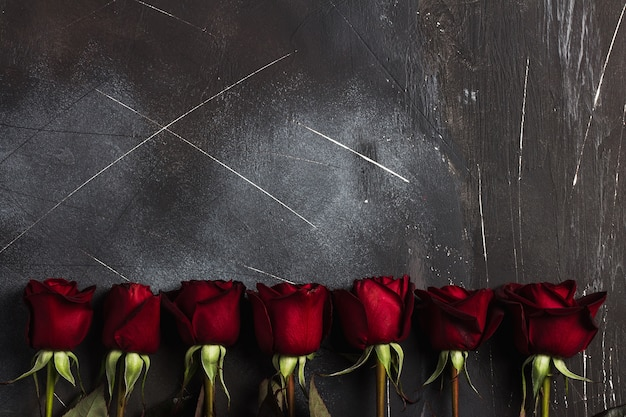 Dia dos namorados womens mães dia vermelho rosa presente surpresa no escuro