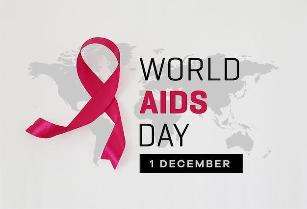 Dia mundial da aids