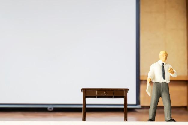 Dia mundial dos professores - 5 de outubro, conceito de comemoração do dia mundial dos professores da unesco