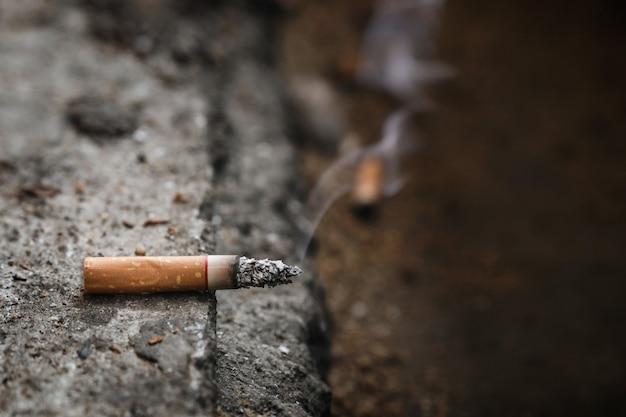 Dia mundial sem tabaco. pare de fumar, pare de fumar para a saúde.