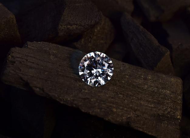 Diamante para joias
