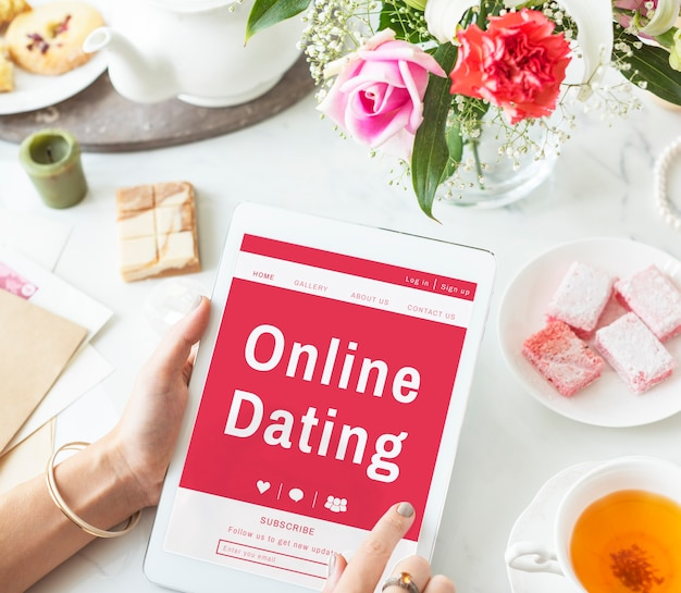 Dicas de namoro encontre o amor e-dating