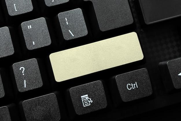 Digitando o resumo do script do código do programa, baixando um novo jornal on-line, aprendizagem de conectividade global