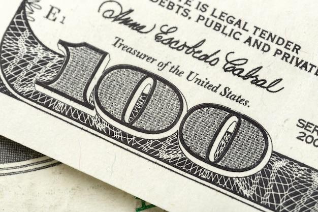 Dinheiro, cima