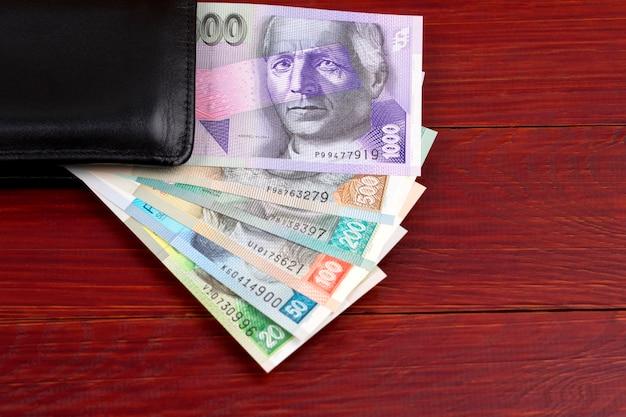Dinheiro eslovaco
