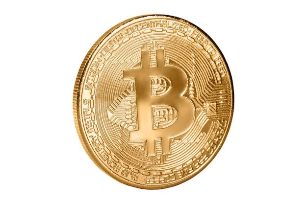 Dinheiro virtual, criptomoeda bitcoin