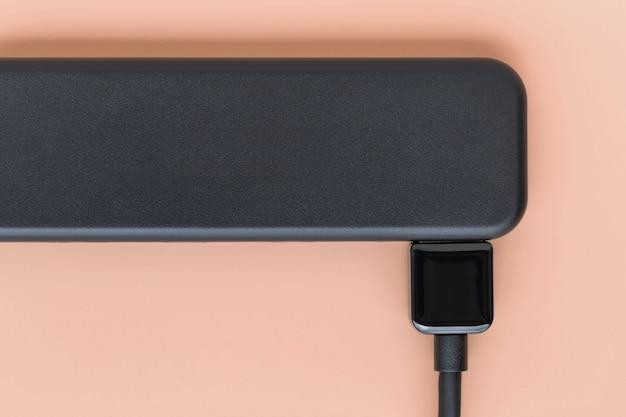 Dispositivo de extensão de porta usb