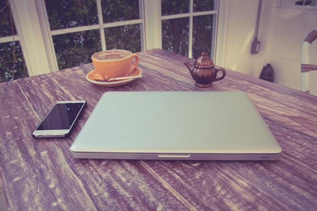 Dispositivo de trabalho para os negócios
